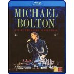 MICHAEL BOLTON - Live At The Royal Albert Hall /blu-ray/ BRD