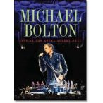 MICHAEL BOLTON - Live At The Royal Albert Hall DVD