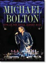 MICHAEL BOLTON - Live At The Royal Albert Hall DVD