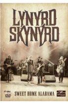 LYNYRD SKYNYRD - Sweet Home Alabama DVD
