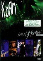 KORN - Live At Montreux 2004 DVD