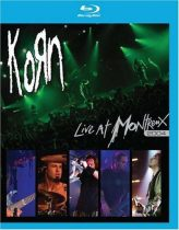 KORN - Live At Montreux 2004 /blu-ray/ BRD