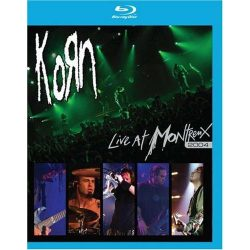 KORN - Live At Montreux 2004 /blu-ray/ BRD