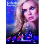 KATHERINE JENKINS - Believe Live From The O2 DVD