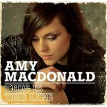 AMY MACDONALD - This Is The Life CD