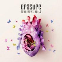ERASURE - Tomorrow's World CD
