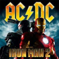 AC/DC - Iron Man 2. CD