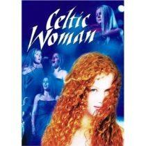 CELTIC WOMAN - Celtic Woman DVD