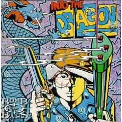 BOMB THE BASS - Into The Dragon /+bonus tracks/ CD