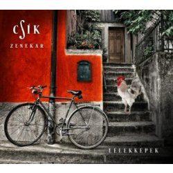 CSÍK ZENEKAR - Lélekképek CD
