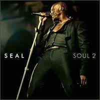 SEAL - Soul II. CD