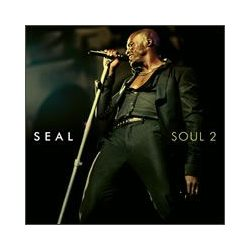 SEAL - Soul II. CD