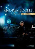 ANDREA BOCELLI - Vivere Live In Tuscany DVD