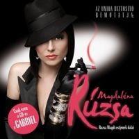 RÚZSA MAGDI - Magdaléna Rúzsa CD