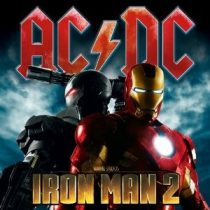 AC/DC - Iron Man 2. / vinyl bakelit / 2xLP