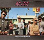 AC/DC - Dirty Deeds Done Dirt Cheap / vinyl bakelit / LP