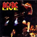 AC/DC - Live '92 / vinyl bakelit / 2xLP