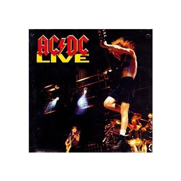 AC/DC - Live'92 / vinyl bakelit / 2xLP