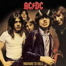 AC/DC - Highway To Hell / vinyl bakelit / LP