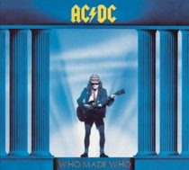 AC/DC - Who Made Who / vinyl bakelit / LP