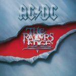 AC/DC - Razors Edge / vinyl bakelit / LP