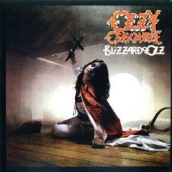 OZZY OSBOURNE - Blizzard Of Oz / vinyl bakelit / LP