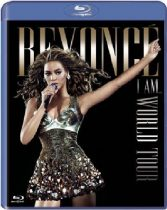 BEYONCE - I'Am...World Tour / blu-ray / BRD