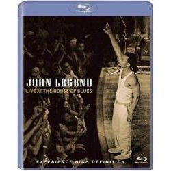 JOHN LEGEND - Live At The House Of Blues / blu-ray / BRD