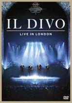 IL DIVO - Live In London DVD
