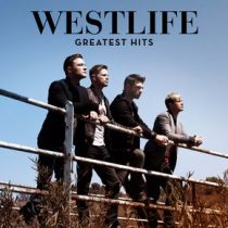 WESTLIFE - Greatest Hits CD