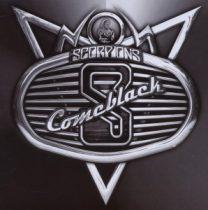 SCORPIONS - Comeblack CD