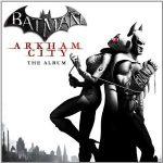 FILMZENE - Batman Arkham City CD