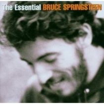 BRUCE SPRINGSTEEN - Essential / 2cd / CD