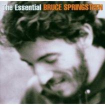 BRUCE SPRINGSTEEN - Essential / 2cd / CD