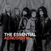 AEROSMITH - Essential / 2cd / CD