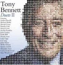 TONY BENNETT - Duets II. / 2cd / CD
