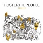 FOSTER THE PEOPLE - Torches CD