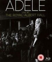 ADELE - Live At The Royal Albert Hall /bluray+cd/ BRD