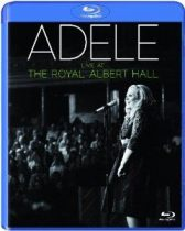 ADELE - Live At The Royal Albert Hall /bluray+cd/ BRD
