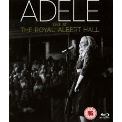 ADELE - Live At The Royal Albert Hall / bluray+cd / BRD