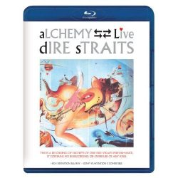 DIRE STRAITS - Alchemy Live / blu-ray / BRD