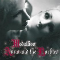 ANNA AND THE BARBIES - Medallion CD