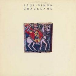 PAUL SIMON - Graceland CD