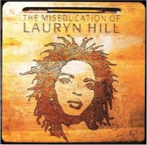 LAURYN HILL - The Miseducation Of… CD
