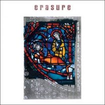 ERASURE - Innocents CD