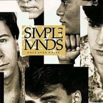SIMPLE MINDS - Once Upon A Time CD