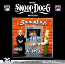 SNOOP DOGG - Last Meal CD