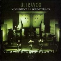 ULTRAVOX - Monument /cd+dvd/ CD
