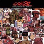 GORILLAZ - Singles 2001-2011 CD