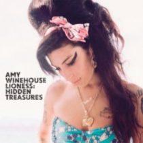 AMY WINEHOUSE - Lioness Hidden Treasures CD